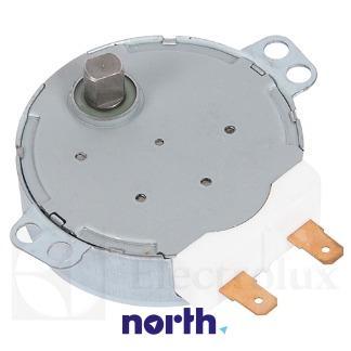 Silnik napędowy talerza do mikrofalówki AEG 4055104931,1