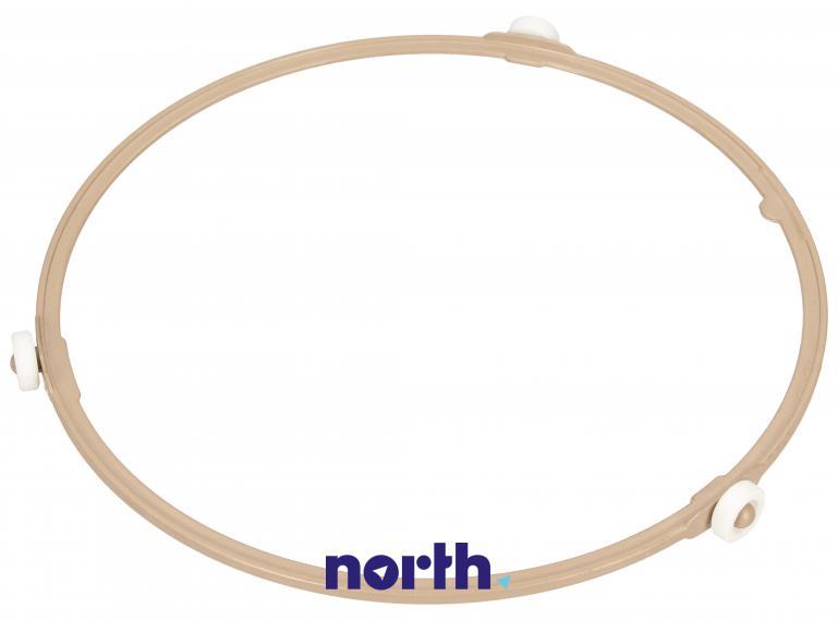 Pierścień obrotowy z rolkami 20cm do mikrofalówki Samsung DE97-00193A,0