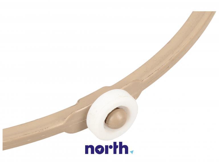 Pierścień obrotowy z rolkami 20cm do mikrofalówki Samsung DE97-00193A,1