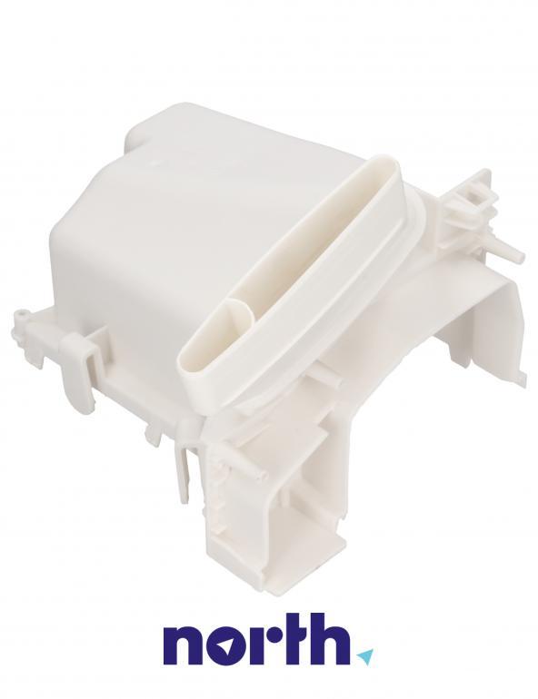 Komora dolna pojemnika na proszek do pralki Zanussi 1327301014,1