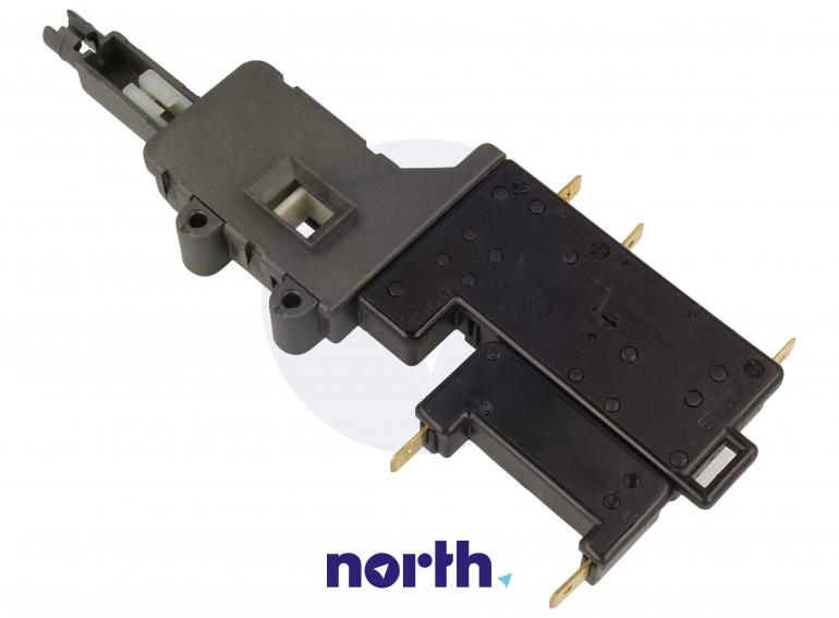 Blokada elektromagnetyczna otwarcia drzwi do pralki Brandt 55X9664,1