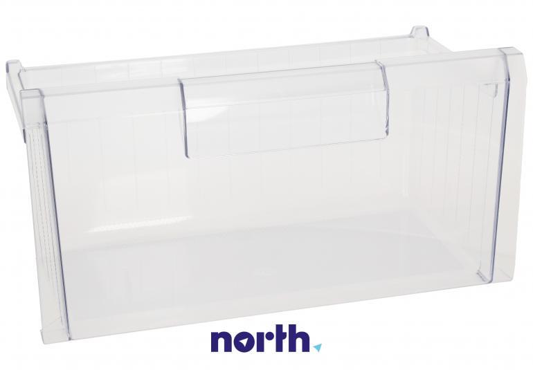 Dolna szuflada zamrażarki do lodówki Bosch 00366526,0