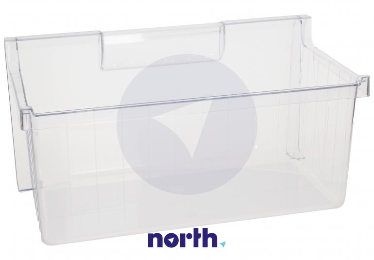 Dolna szuflada zamrażarki do lodówki Bosch 00366526,1