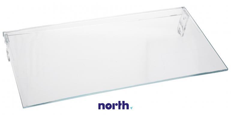 Pokrywa półki na drzwi chłodziarki do lodówki Siemens 00484022,0