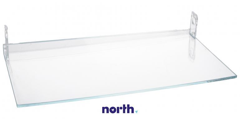 Pokrywa półki na drzwi chłodziarki do lodówki Siemens 00484022,1
