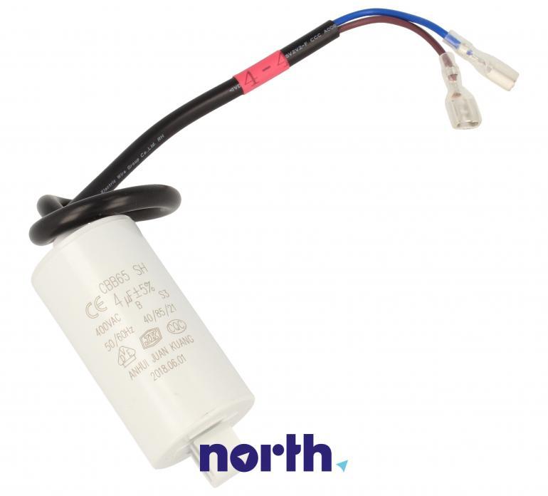 Kondensator sprężarki do lodówki Vestfrost 32007063,0