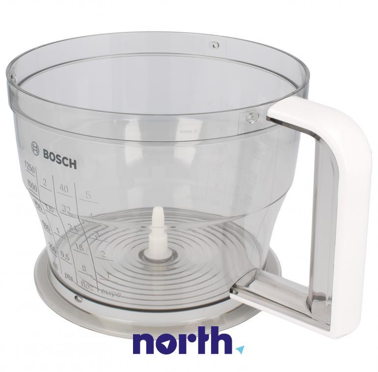 Pojemnik malaksera do robota kuchennego Bosch 00703353,1