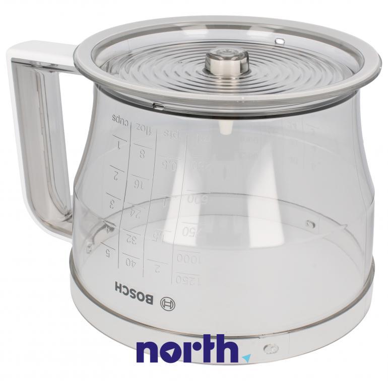 Pojemnik malaksera do robota kuchennego Bosch 00703353,2