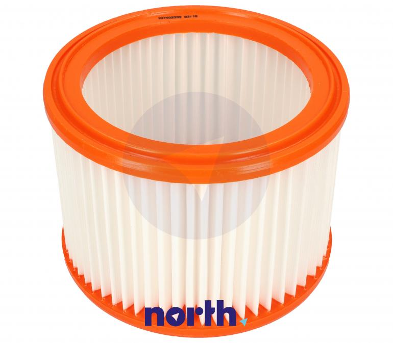 Filtr 107402338 do odkurzacza Nilfisk,0