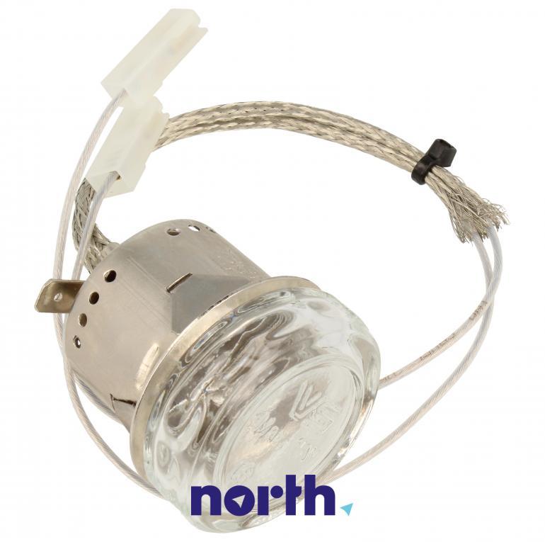 Kompletna lampka halogenowa do piekarnika AEG 3155570009,0