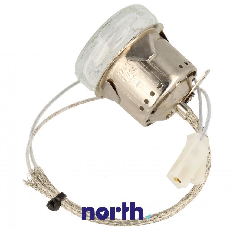 Kompletna lampka halogenowa do piekarnika AEG 3155570009,1