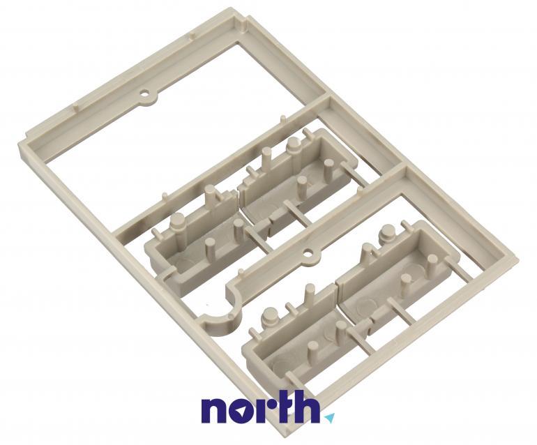 Przyciski panelu sterowania do mikrofalówki AEG 50280506002,2