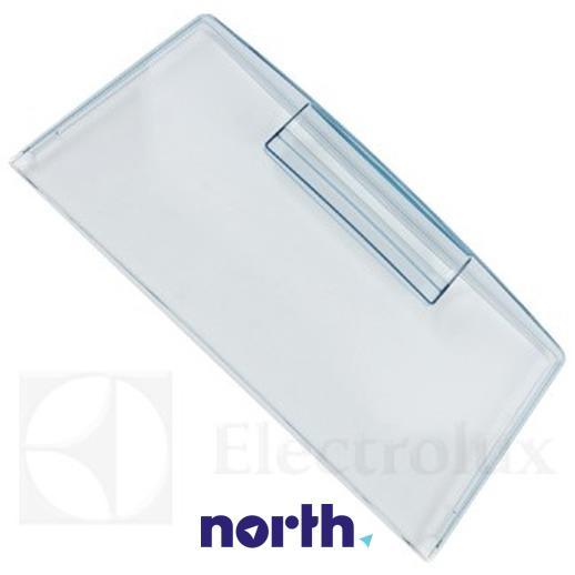 Front szuflady na warzywa do lodówki Electrolux 2247102052,1