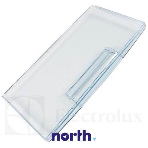 Front szuflady na warzywa do lodówki Electrolux 2247102052,2