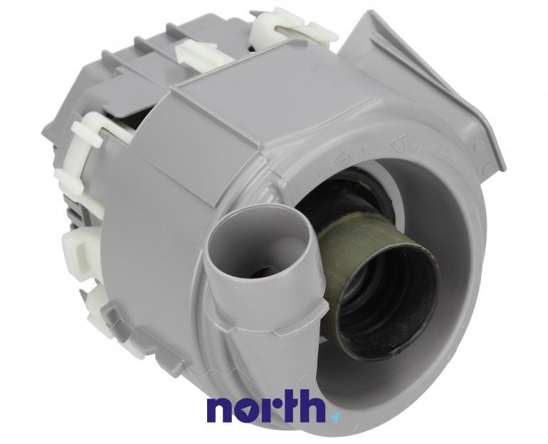 Pompa myjąca z grzałką do zmywarki Siemens 00654575,1