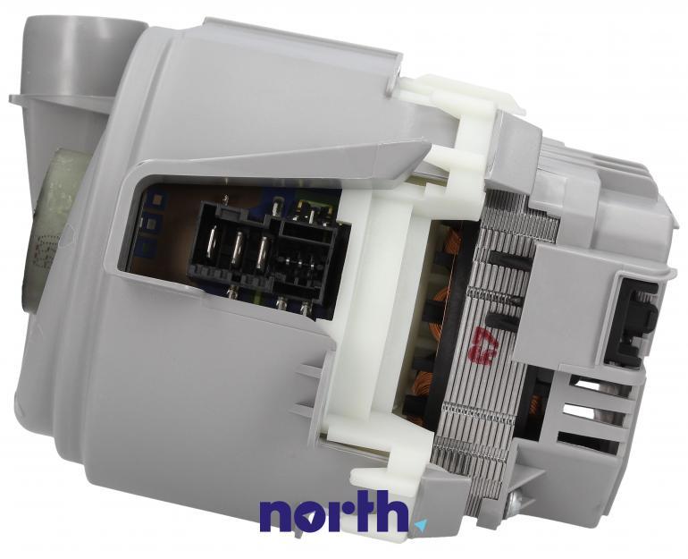 Pompa myjąca z grzałką do zmywarki Siemens 00654575,3