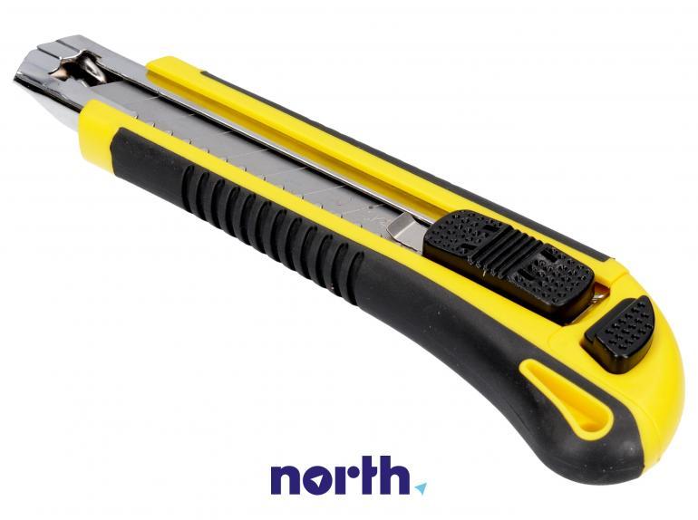 Nóż do tapet z łamanym ostrzem Proskit DK2039,0