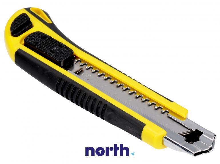 Nóż do tapet z łamanym ostrzem Proskit DK2039,1