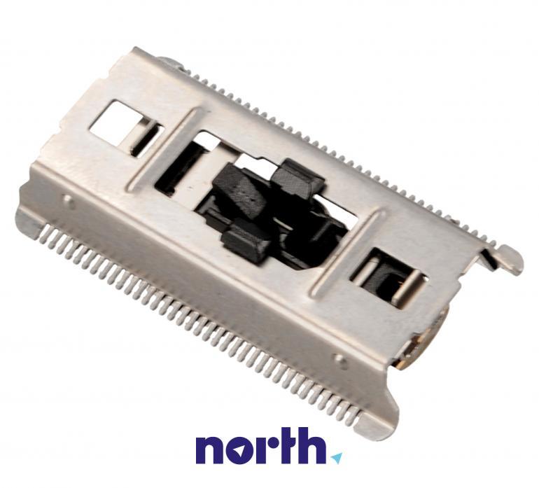 Głowica tnąca do depilatora Philips 420303568210,1
