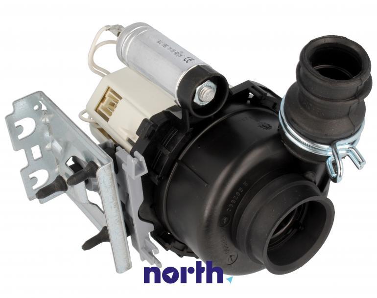 Pompa myjąca z turbiną do zmywarki Whirlpool 481072628031,1