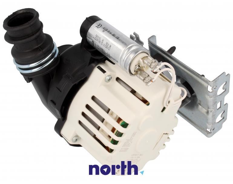 Pompa myjąca z turbiną do zmywarki Whirlpool 481072628031,2