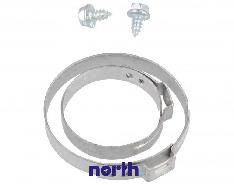 Pompa myjąca z turbiną do zmywarki Whirlpool 481072628031,5