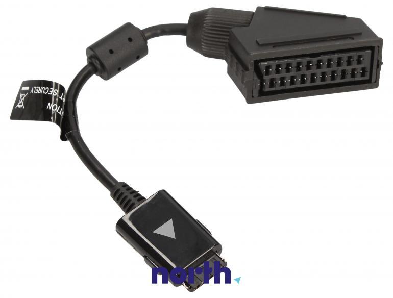 Kabel SCART AV,0