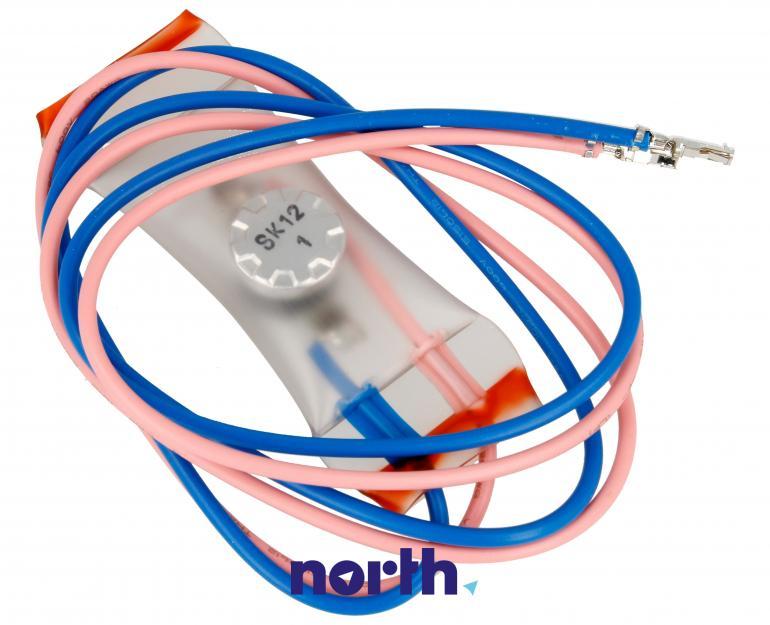 Termostat zamrażarki do lodówki Sharp FTHMA038CBKZ,0