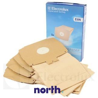 Worki E6N do odkurzacza Electrolux,1