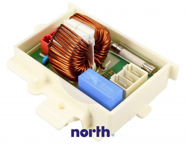 Filtr przeciwzakłóceniowy EAM60991301 do pralki LG,0