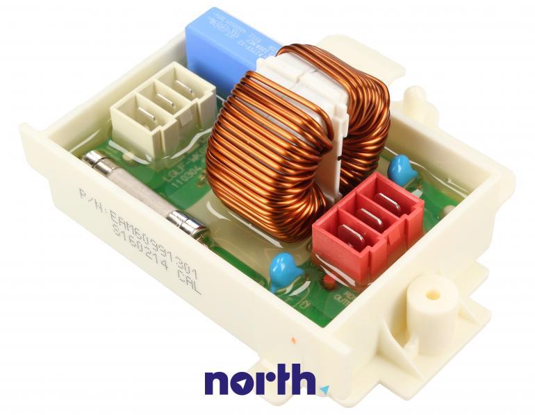 Filtr przeciwzakłóceniowy EAM60991301 do pralki LG,1