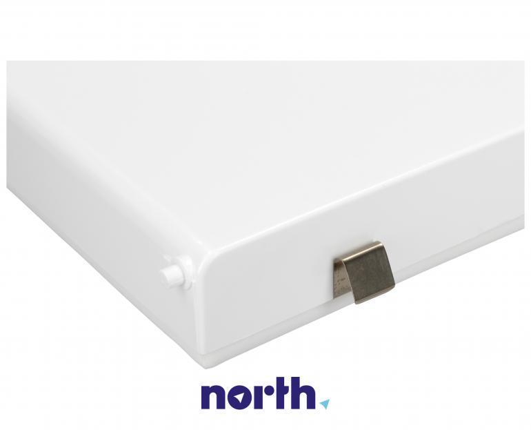 Drzwiczki kompletne zamrażarki górnej do lodówki Electrolux 2251246373,2