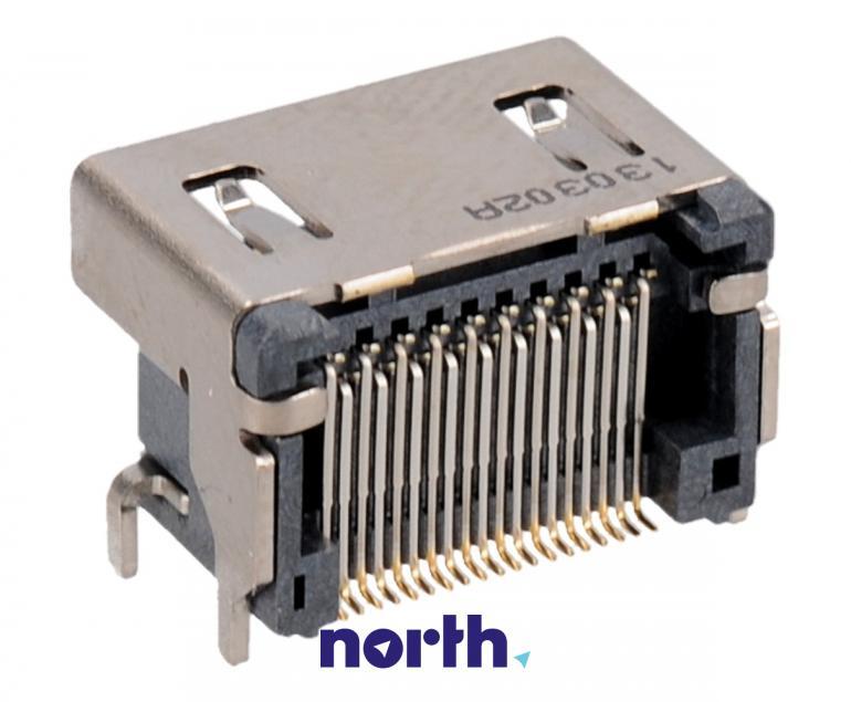 Gniazdo HDMI,1