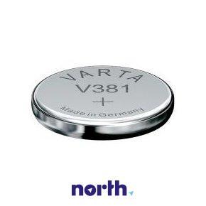 Bateria srebrowa V381 VARTA,0