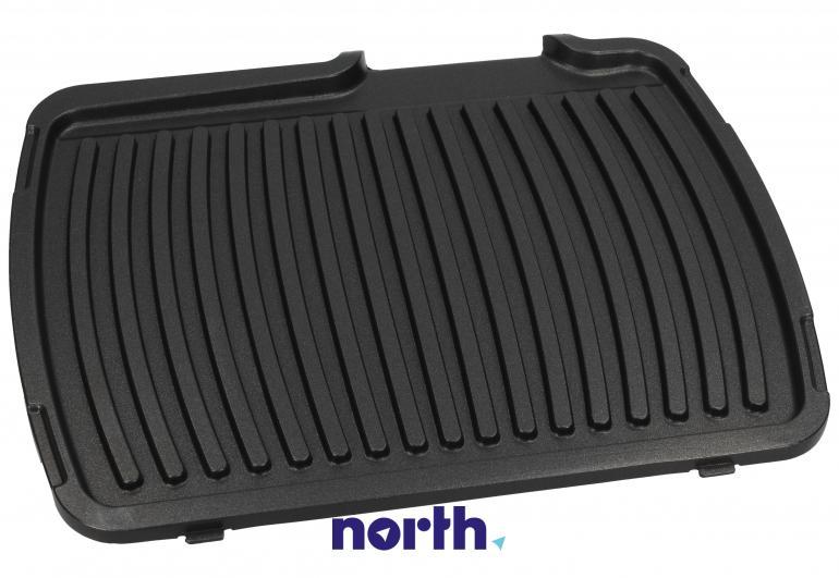 Płyta do grilla Comfort, Supergrill Tefal TS01035580,2