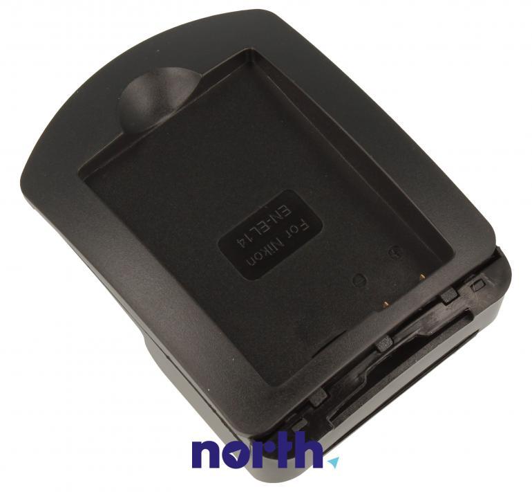 Adapter akumulatora do aparatu fotograficznego Nikon,1
