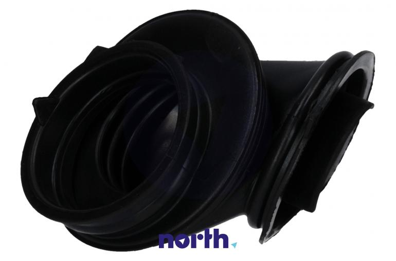 Wąż połączeniowy (dozownik-bęben) 1108513001 do pralki Electrolux,1