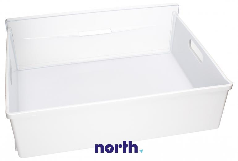 Środkowa szuflada zamrażarki do lodówki Indesit 482000028427,1