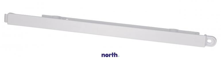 Prawa prowadnica podwieszanej szuflady chłodziarki do lodówki LG 4974JA2040A,1