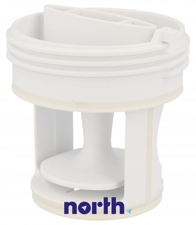 Filtr pompy odpływowej 41004157 do pralki Candy,0