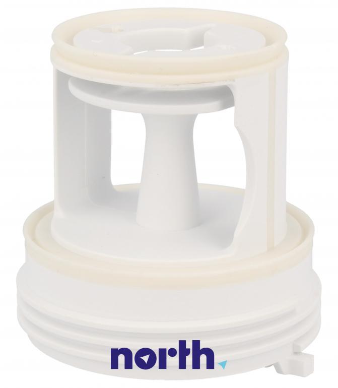 Filtr pompy odpływowej 41004157 do pralki Candy,1