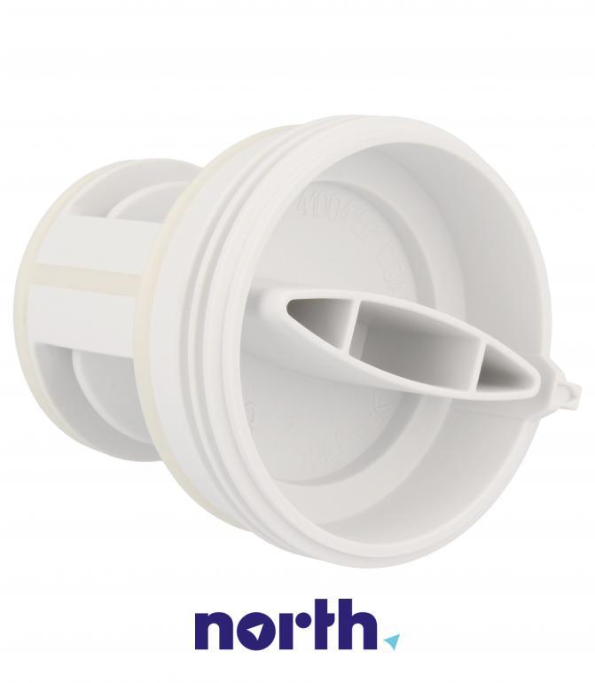 Filtr pompy odpływowej 41004157 do pralki Candy,2