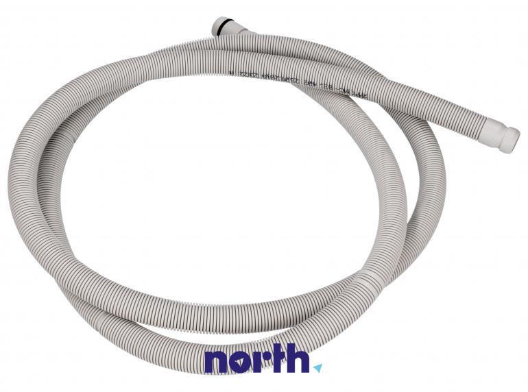 Wąż odpływowy 17/17mm do zmywarki Bosch 00496925,0