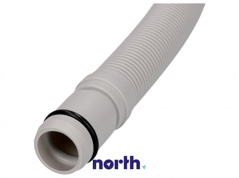 Wąż odpływowy 17/17mm do zmywarki Bosch 00496925,1