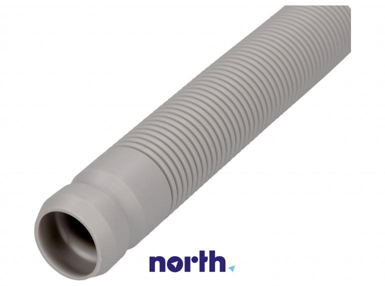 Wąż odpływowy 17/17mm do zmywarki Bosch 00496925,2