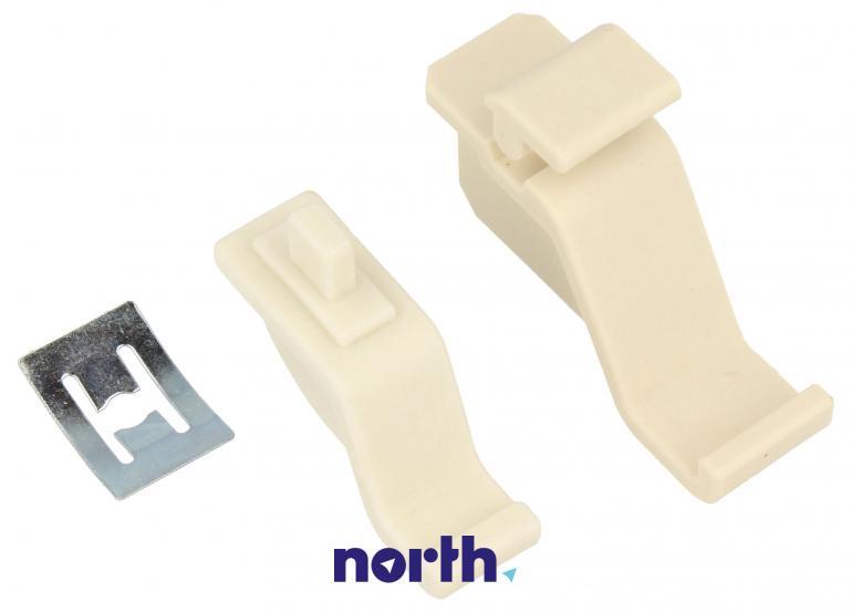 Zestaw montażowy do mikrofalówki Whirlpool 481231038995,0