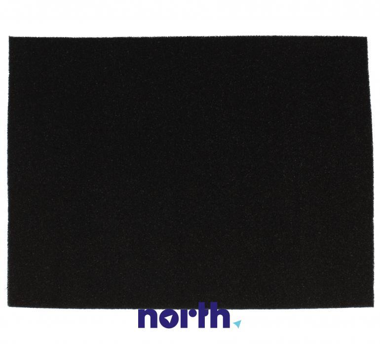 Filtr węglowy prostokątny bez obudowy do okapu Faure 481281718352,1