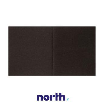 Filtr węglowy prostokątny bez obudowy do okapu Rosieres 481281718355,1