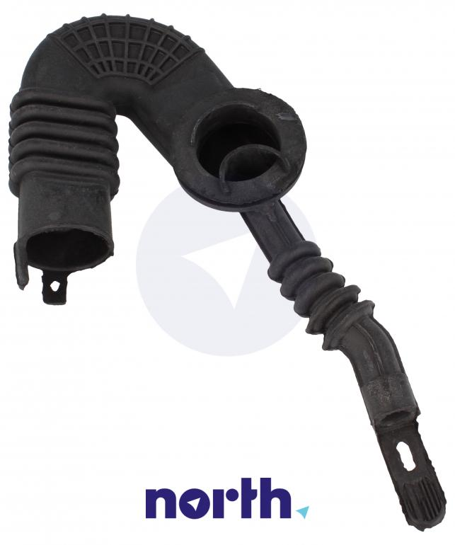Wąż połączeniowy (bęben-pompa) do pralki Whirlpool 481253029041,2