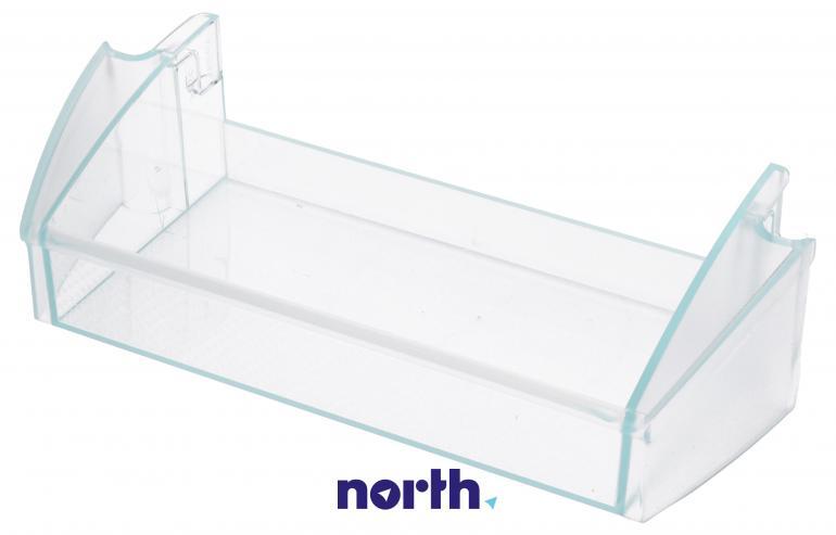 Mała półka na drzwi (1/2) do lodówki Liebherr 742424900,0